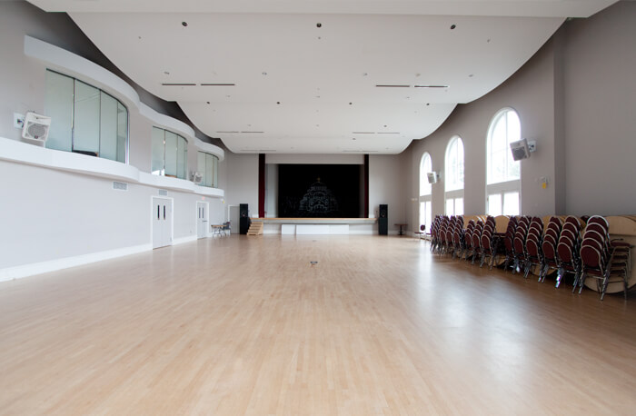 Gorgeous Hall for Rent